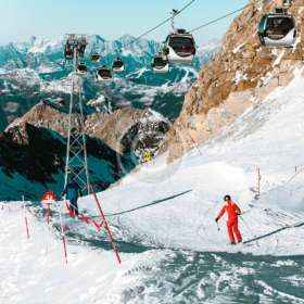 6 Tips for Renting Ski Equipment